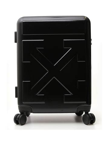 Off-White Quote Travel Case