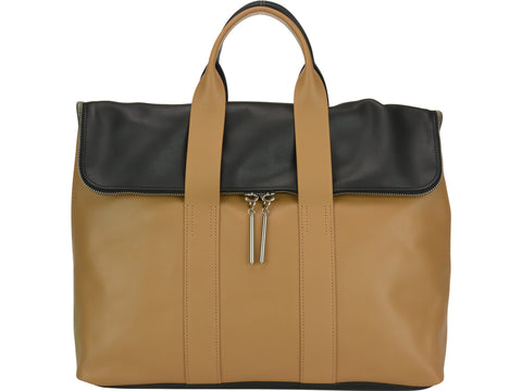 3.1 Phillip Lim 31 Hour Front Flap Tote Bag