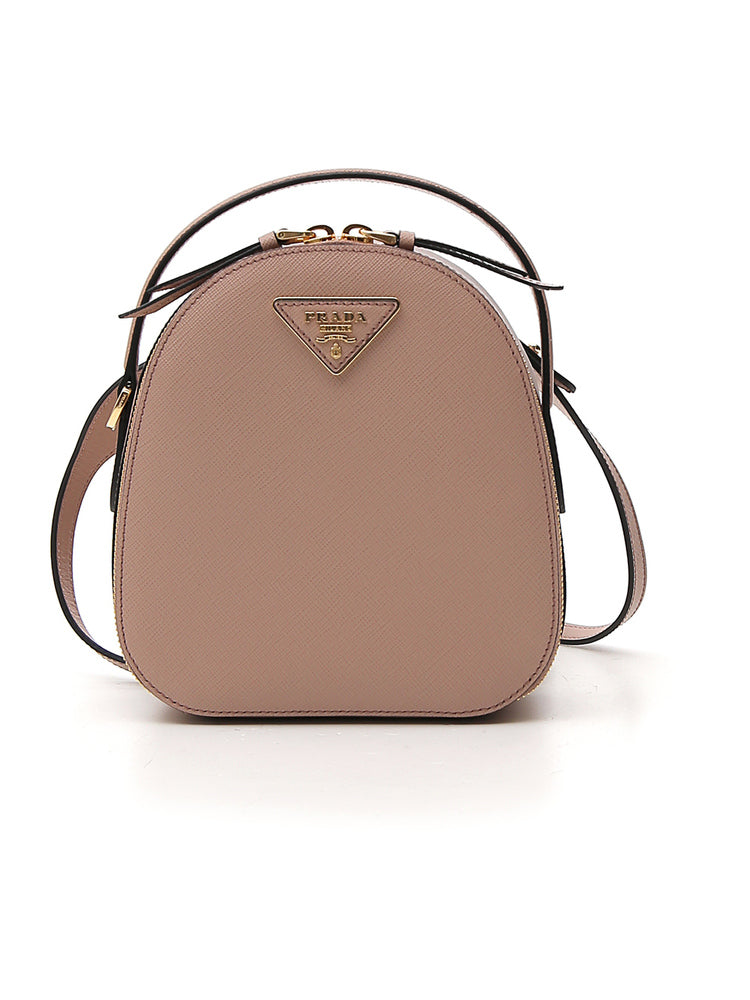 Prada Odette Mini Backpack