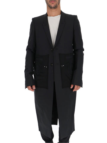 Rick Owens Off The Runway Extreme Coat