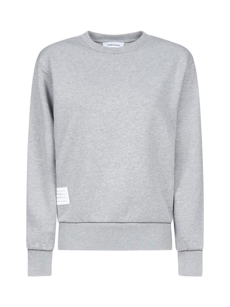 Thom Browne RWB Trim Sweater
