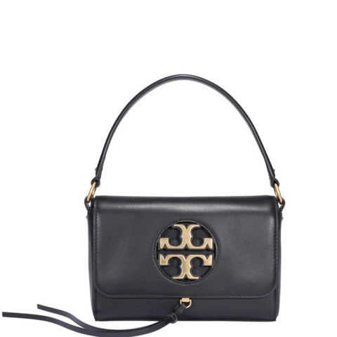 Tory Burch Miller Logo Mini Shoulder Bag