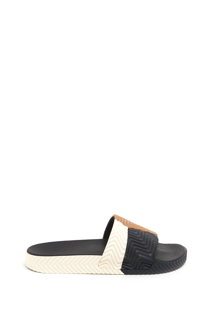 brand new 4b9e9 e44e9 Adidas Originals By Alexander Wang Adilette Slides