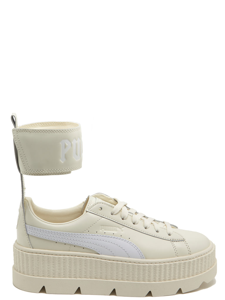 a3d3c1bfc32d Fenty X Puma Ankle Strap Sneakers – Cettire