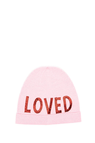d4a5a8678f6 Gucci Loved Sequinned Beanie – Cettire