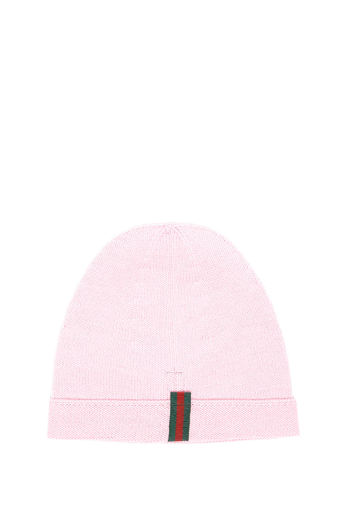 Gucci Loved Sequinned Beanie – Cettire f4a111319af