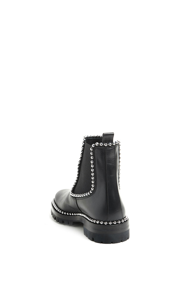1bed955fa4a Alexander Wang Spencer Chelsea Boots