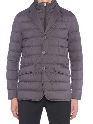 Herno Double Layered Padded Jacket