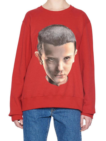 Ih Nom Uh Nit Stranger Things Sweatshirt