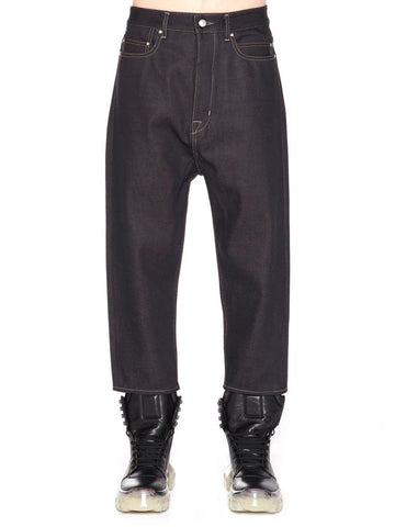 Rick Owens Collapse Jeans