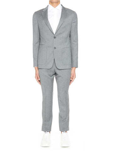 Z Zegna Two-Piece Suit