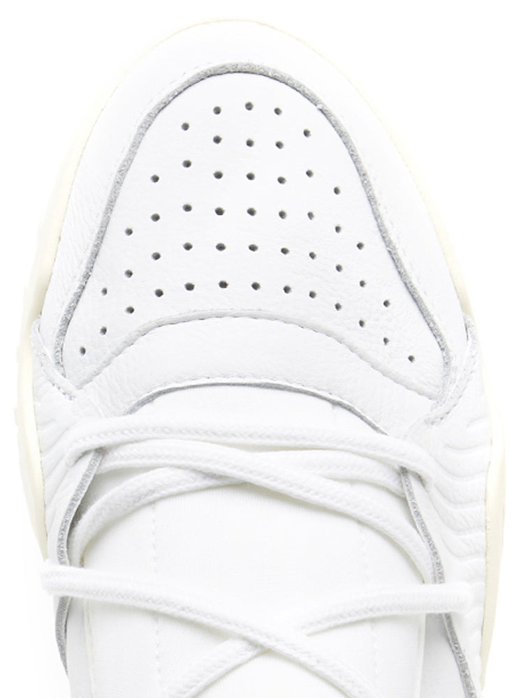 newest 9afc9 283d2 Adidas Originals By Alexander Wang AW Bball Sneakers