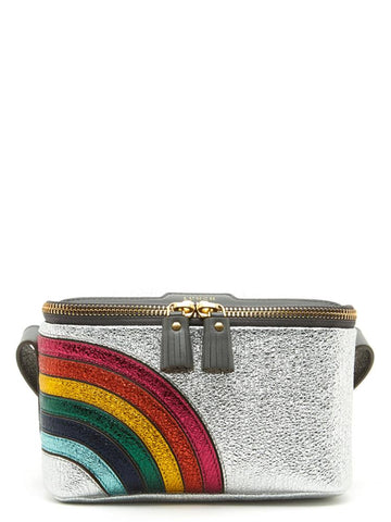 Anya Hindmarch Rainbow Tote Bag