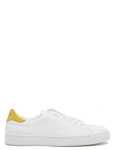 Anya Hindmarch Winking Face Sneakers