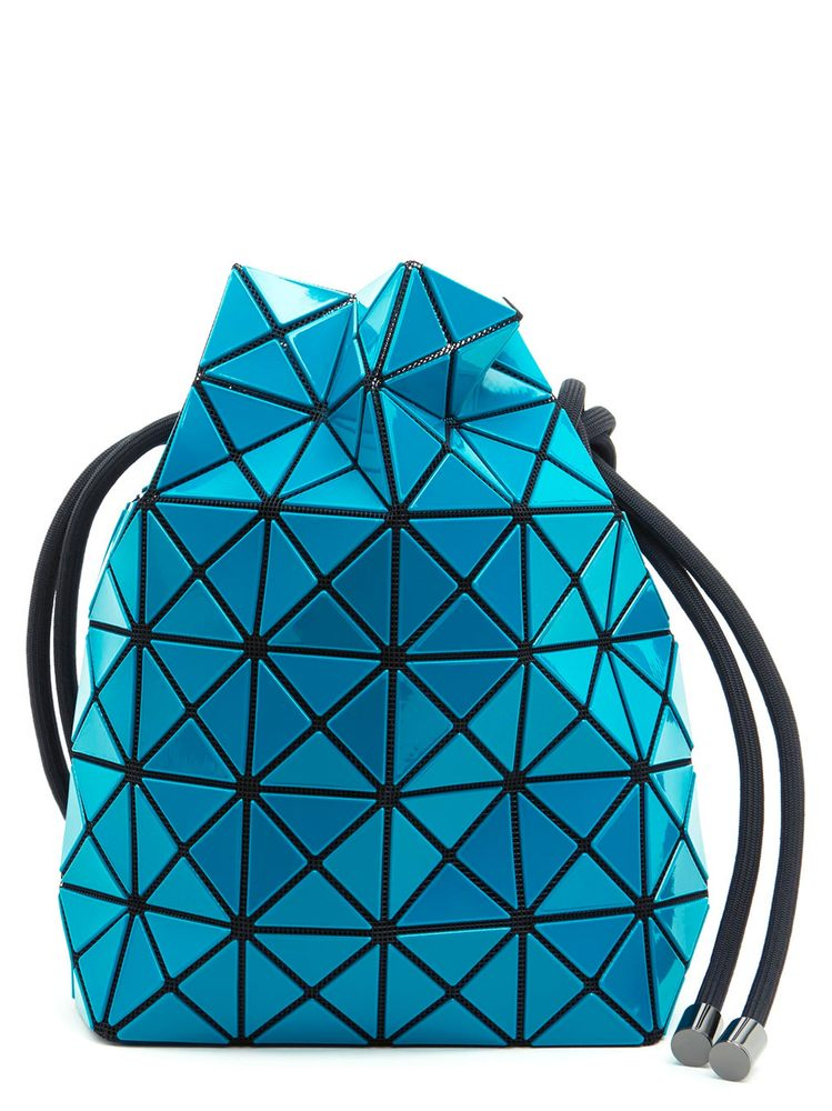 Bao Bao Issey Miyake Wring Bucket Bag In Blue. CETTIRE be948940acdca