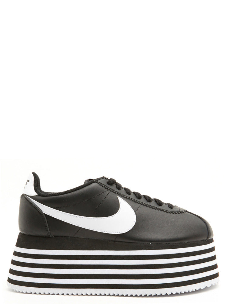 huge selection of d3779 5c0bb comme des garcons nike sneakers