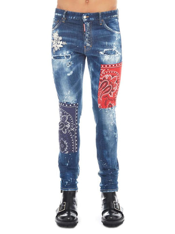 Dsquared2 Cool Guy Jeans