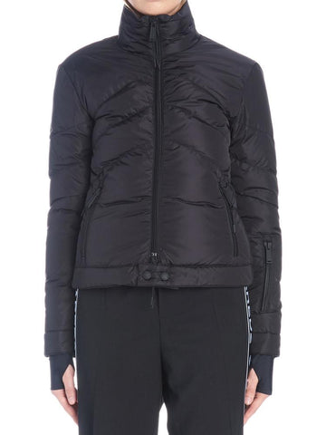 Dsquared2 Quilted Puffer Jacket