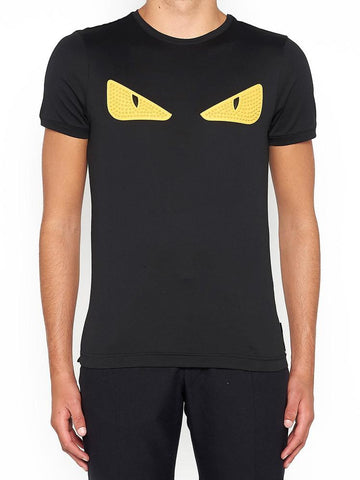 Fendi Bag Bugs Eyes T-Shirt