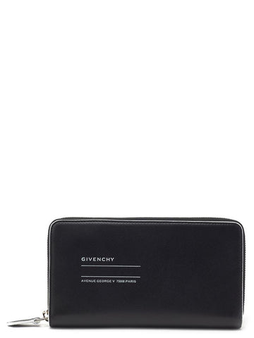 Givenchy Address Tag Wallet