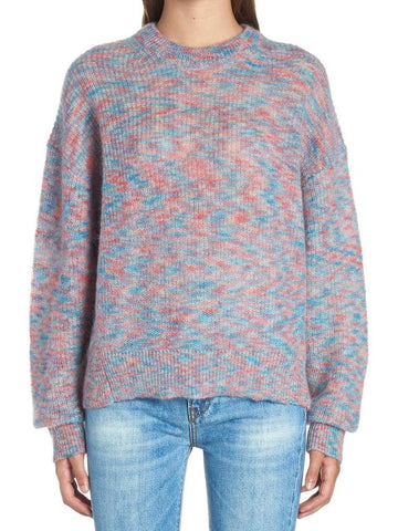 IRO Version Knit Sweater