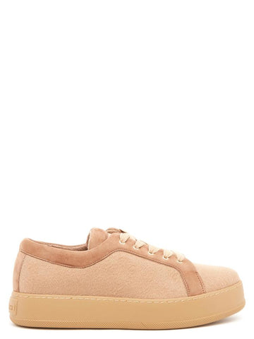 Max Mara Mm94 Waterproof Sneakers