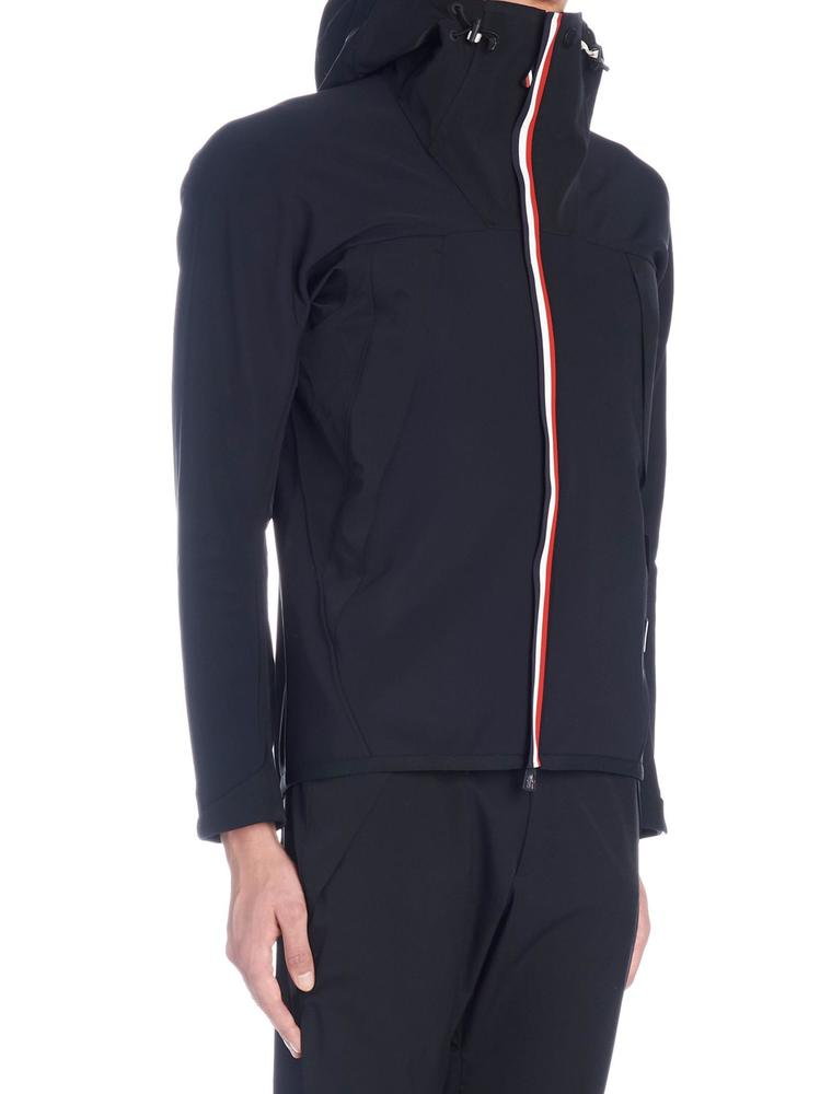 Moncler Grenoble Hooded Jacket – Cettire 16a710678a2