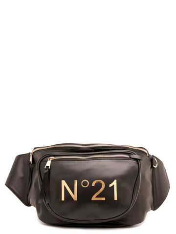 N°21 Logo Maxi Belt Bag