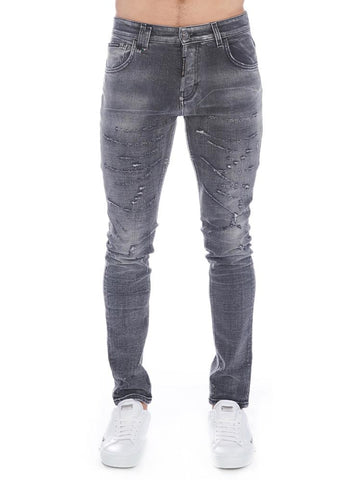 Philipp Plein Remind Me Jeans