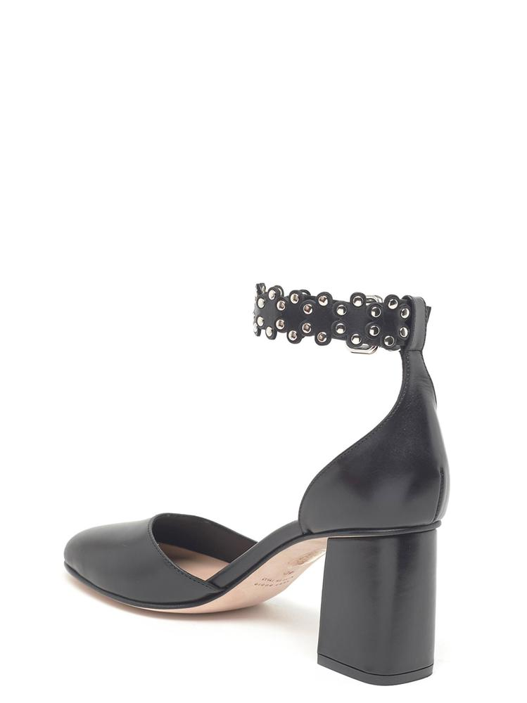 caff8489252 Red Valentino Studded Ankle Strap Pumps – Cettire