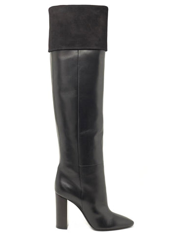 Saint Laurent Lou Boots