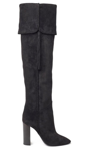 Saint Laurent Maurice Boots