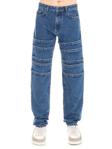 Y/Project Multi Lapel Jeans