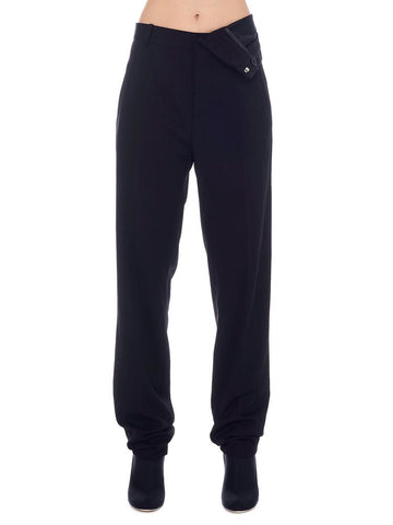 Y/Project Double Closure Trousers