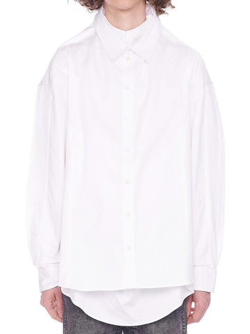 Y / Project Double Fit Shirt
