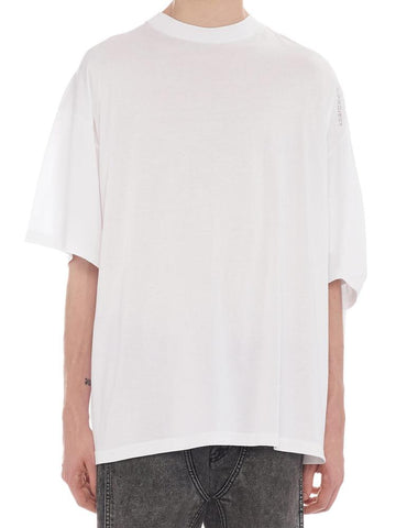 Y/Project Layered Oversized T-Shirt