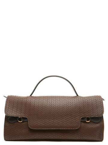 Zanellato Nina Top Handle Bag