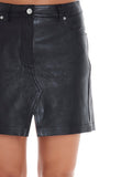 Alexander Wang Mini Inside Shorts Skirt