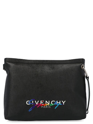 Givenchy Rainbow Signature Crossbody Bag