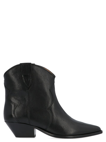 Isabel Marant Dewina 40 Ankle Boots