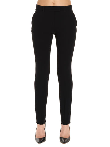 Max Mara Studio Nurra Slim Fit Pants