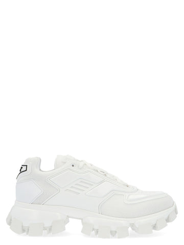 Prada Cloudbust Thunder Low Top Sneakers