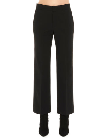 Red Valentino Flared Trousers