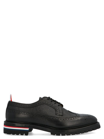 Thom Browne Derby Brogue Shoes