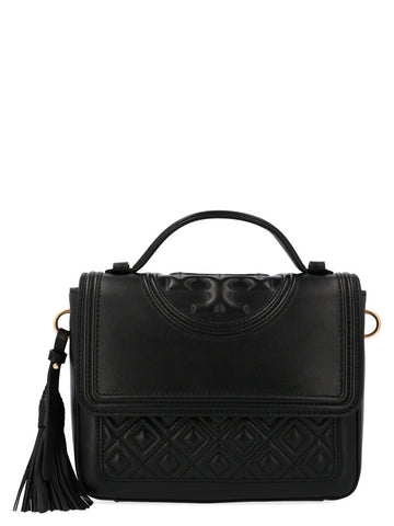 Tory Burch Fleming Top Handle Satchel Bag