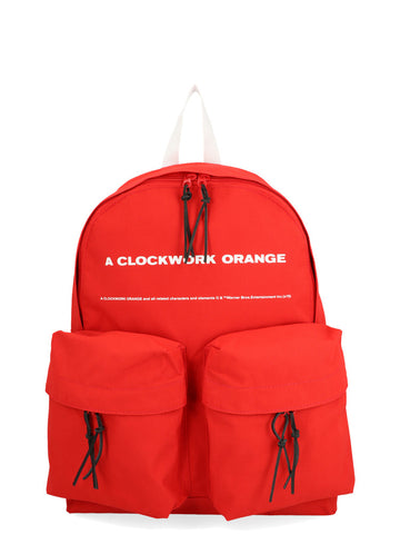 Undercover A Clockwork Orange Print Backpack