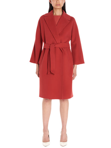 Weekend Max Mara Ted Belted Trench Coat