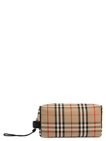 Burberry Vintage Check Pouch
