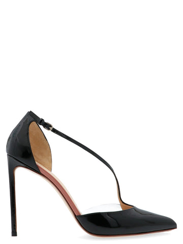 Francesco Russo Asymmetrical Pump