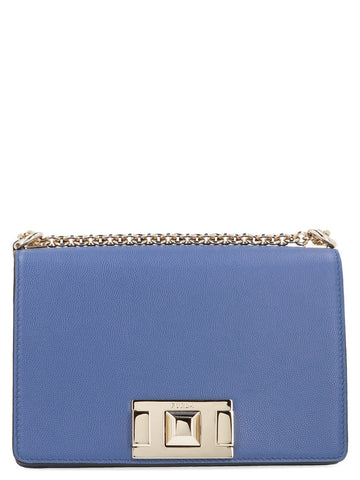 Furla Mimì Mini Foldover Shoulder Bag